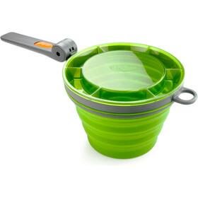 GSI Collapsible Fairshare Mug grün